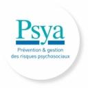 Psya-logo